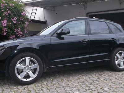 brugt Audi Q5 2.0 TDi Sport (143cv) (5p)