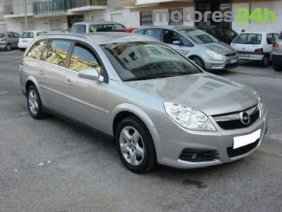 usado Opel Vectra VectraCaravan 1.9CDTi Elegance