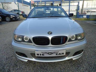 usado BMW 320 Cabriolet CD