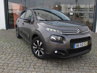 usado Citroën C3 1.2 Pure Tech Feel