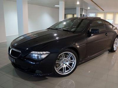 usado BMW 635 d Pack M