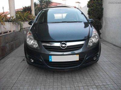 usado Opel Corsa 1.3cdti Sport -