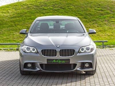 usado BMW 535 D //M Auto