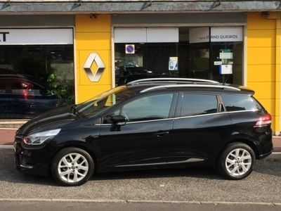 usado Renault Clio LIMITED TCe 90
