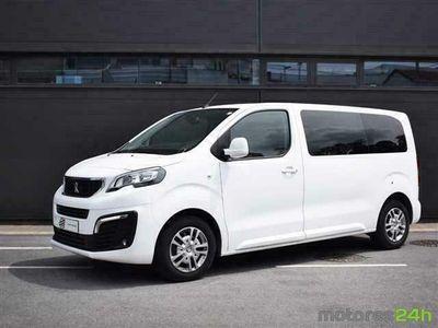 usado Peugeot Traveller 1.6 BlueHDi L2H1 Business Standard