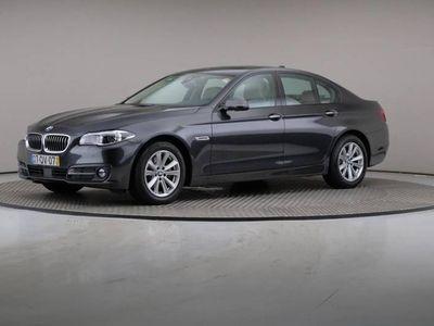 usado BMW 520 5 Serie d xDrive Auto