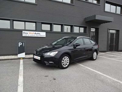 brugt Seat Leon ST Style