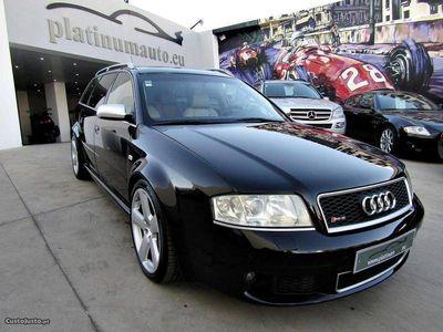 usado Audi RS6 Avant 450 Cvs!