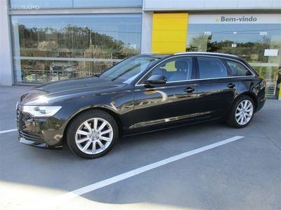 usado Audi A6 Avant 3.0 TDi V6 Business Line (204cv) (5p)