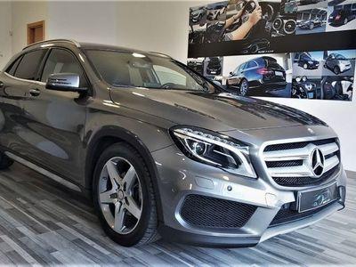 usado Mercedes GLA200 CDi AMG Line Aut.