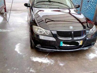 usado BMW 320 320 d touring 163cv