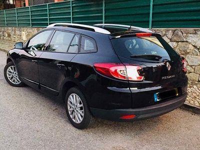 gebraucht Renault Mégane ST 1.5dci 110cv