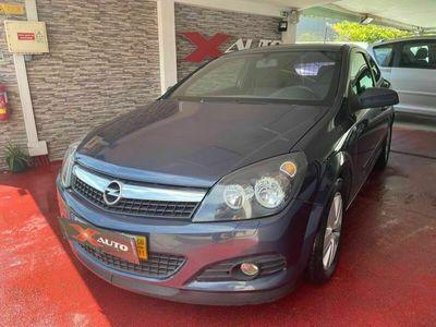 usado Opel Astra GTC 1.3 Cdti 90 cvs