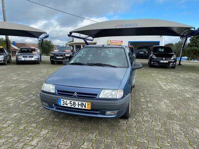 usado Citroën Saxo ---