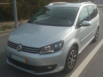 usado VW Touran Touran1.6TDI 7Lg