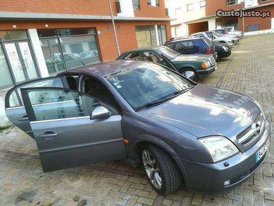 brugt Opel Vectra 2.2 DTI impec