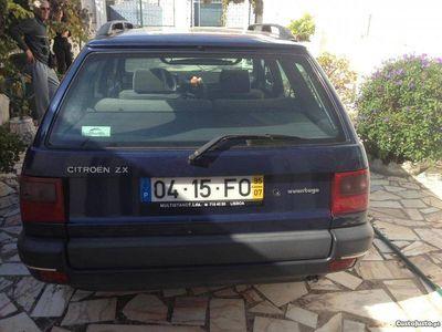 usado Citroën ZX ZX Break-