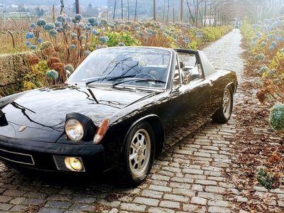 usado Porsche 914 2.0 - 1974