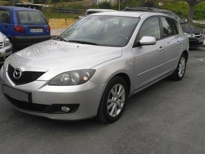 used Mazda 3 MZ-CD 1.6 comfort