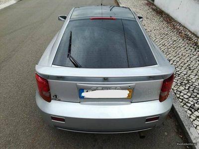 usado Toyota Celica 1.8 t-sport