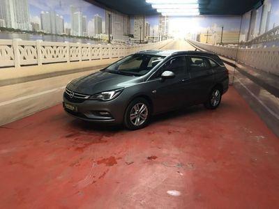 usado Opel Astra Sport Tourer 1.6 CDti 110cv Dynamic Nacional