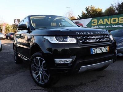 usado Land Rover Range Rover Sport 3.0 SDV6 Autobiography (Full Extras)