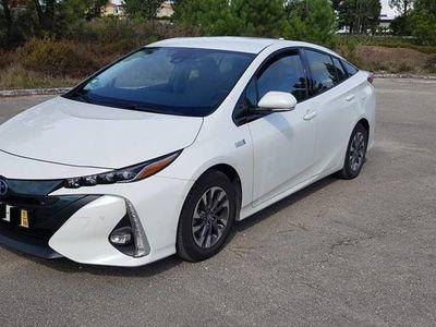 usado Toyota Prius 1.8 Hybrid Plug-in