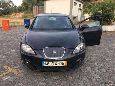 usado Seat Leon 1.6TDi 105 Ecomotive