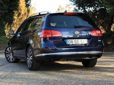 usado VW Passat 2.0TDI Highline -