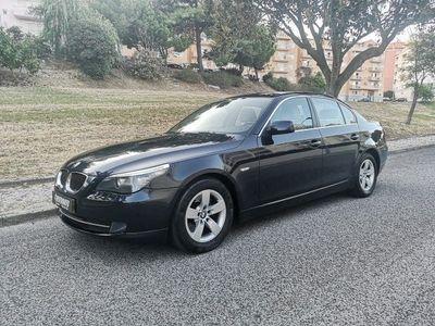 usado BMW 523 I - Nacional