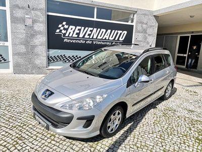 usado Peugeot 308 SW 1.6 HDi Premium