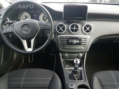 usado Mercedes A180 Classe Acdi be urban