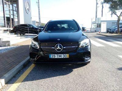usado Mercedes GLC43 AMG - UsadoAMG 4-Matic