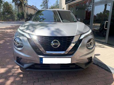 usado Nissan Juke 1.0 DIG-T ACENTA