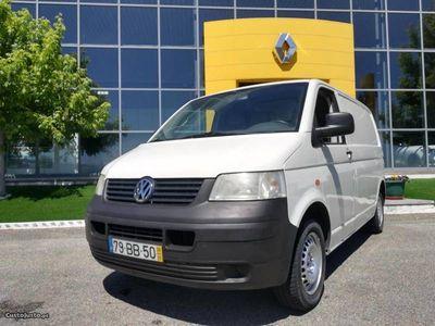 usado VW Transporter 1.9 TDi 105CV