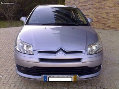 usado Citroën C4 1.6HDI 2008- 6.490 -