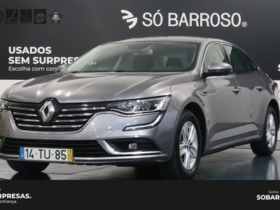 gebraucht Renault Talisman Sedan 1.5 DCI Zen Pack Business