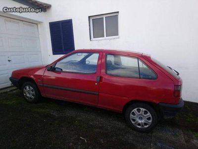 gebraucht Citroën ZX Diesel
