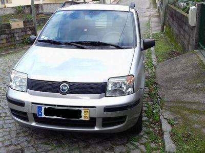 used Fiat Panda Iuc baixo