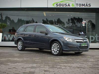 usado Opel Astra Caravan Elegance