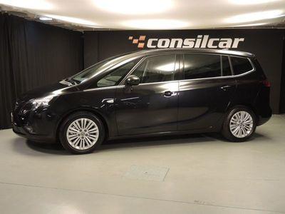 used Opel Zafira 2.0 CDTi Cosmo Automatic