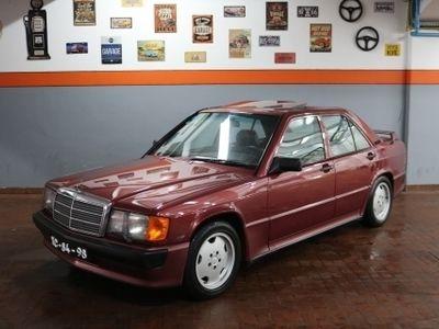 usado Mercedes 190 2.5-16V Cosworth
