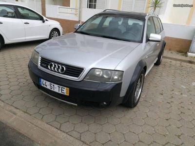 usado Audi A6 Allroad 2.5 V6 tdi