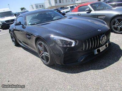 usado Mercedes AMG GT C Coupé