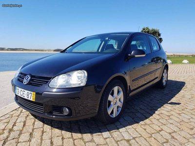 brugt VW Golf 1.9 TDI 105 CVS PD