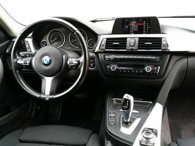 usado BMW 318 Touring Msport