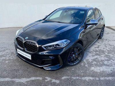 usado BMW M135 Serie 1 i xDrive Auto 2019