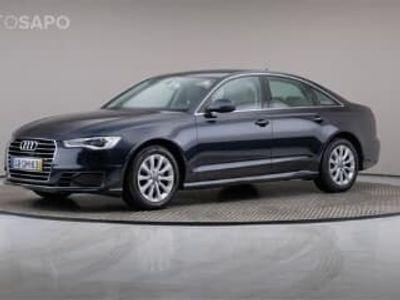 usado Audi A6 2.0 TDi S tronic