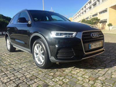 usado Audi Q3 2.0 TDI DESIGN
