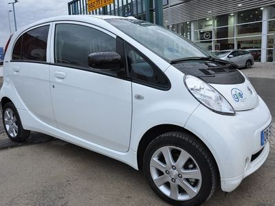 usado Peugeot iON Eletrico